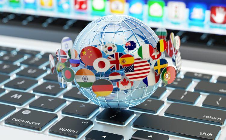 İnternet Sitesi Çevirisi
